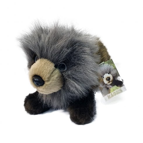 "Faithful Friends Collectables 10"" Haggis Soft Toy"
