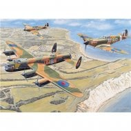 1000 Piece Jigsaw - Battle Of Britain