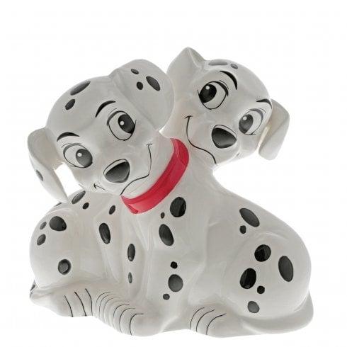 Disney Enchanting Collection 101 Dalmatians Money Bank