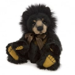 11th Anniversary Malcolm Birthday Box Bear 2016