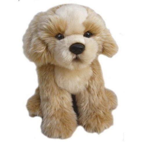 "Faithful Friends Collectables 12"" Shih-Tzu Soft Toy"