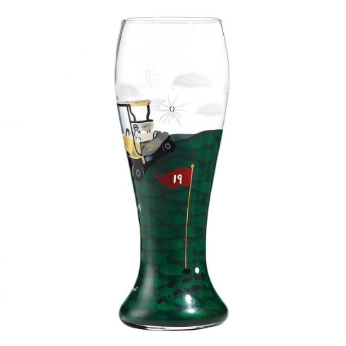 Lolita 19th Hole Beer Glass