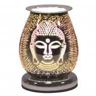 3D Buddha Touch Burner 16cm