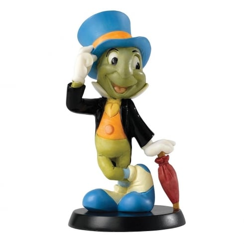 Disney Enchanting Collection A Fine Conscience (Jiminy Cricket)