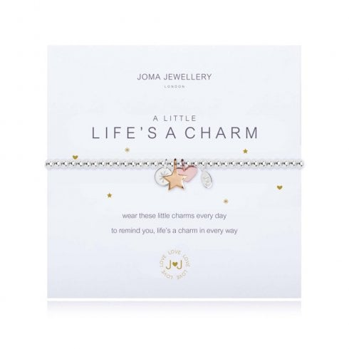 Joma Jewellery A Little Lifes A Charm Bracelet