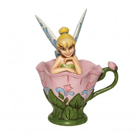 Disney Traditions A Spot of Tink - Tinkerbell Figurine