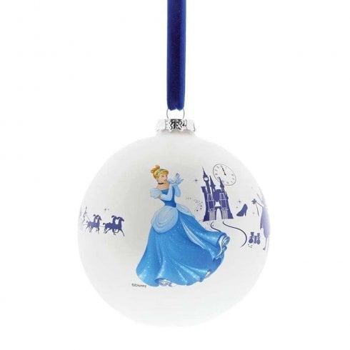 Disney Enchanting Collection A Wonderful Dream Cinderella Bauble