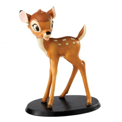 Disney Enchanting Collection Adorable Friend (Bambi) Figurine