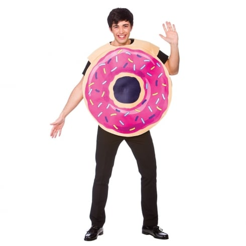 Wicked Costumes Adult Doughnut Costume
