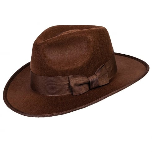 Bristol Novelty Adventurer Fedora