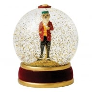 Alexei Water Ball Ornament