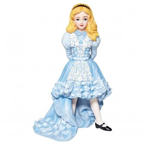 Disney Showcase Alice in Wonderland Couture de Force Figurine