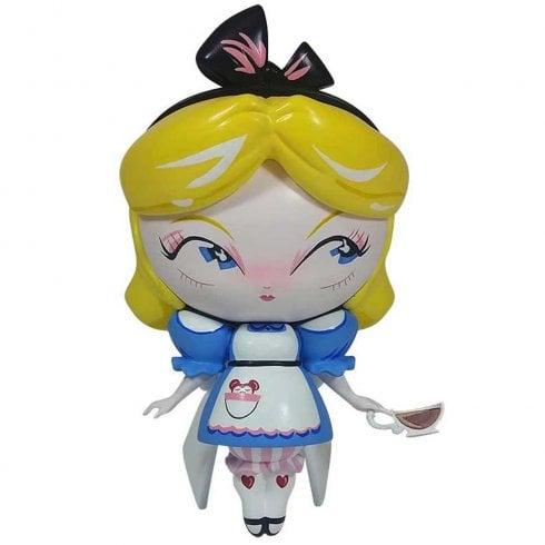 The World of Miss Mindy Presents Disney Alice Vinyl Figurine