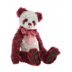 Alison Teddy Bear Soft Toy