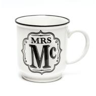 Alphabet Mug - Mrs Mc