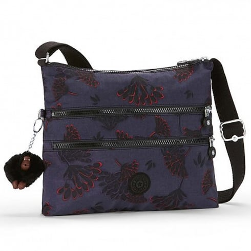 Kipling Alvar Floral Night