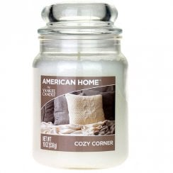 American Home Cozy Corner Large Jar
