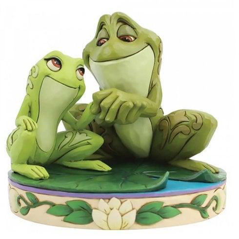 Disney Traditions Amorous Amphibians