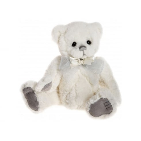 Charlie Bears Andy Teddy Bear Soft Toy