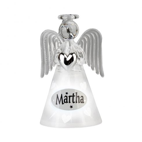 History & Heraldry Angel - Martha