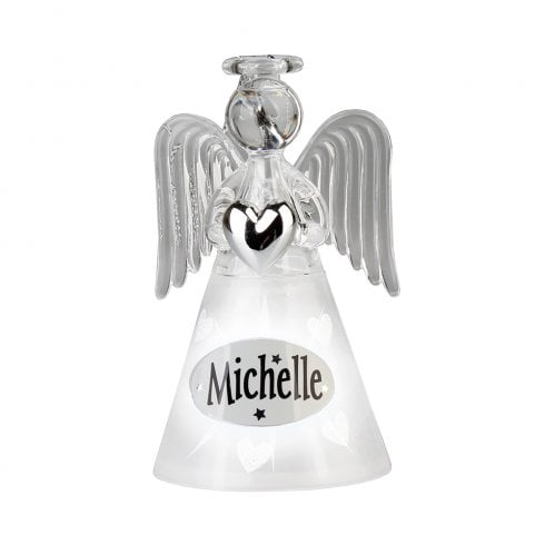 History & Heraldry Angel - Michelle