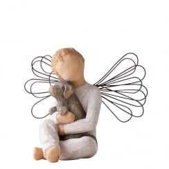 Angel Of Comfort Figurine