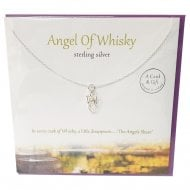 Angel Of Whisky Pendant