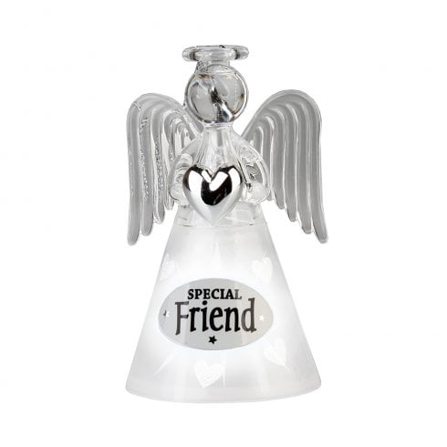 History & Heraldry Angel - Special Friend