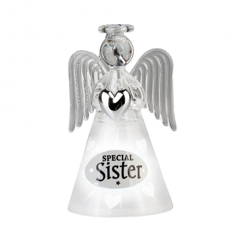 History & Heraldry Angel - Special Sister