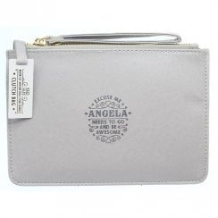 Angela Clutch Bag