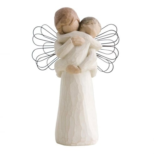 Willow Tree Angels Embrace Figurine