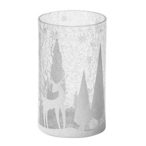 Yankee Candle Arctic Forest Jar Holder