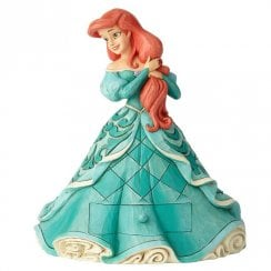 Ariel Treasure Keeper Figurine
