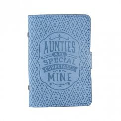 Auntie Card Wallet