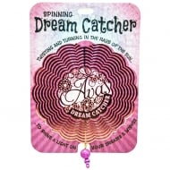 Ava Spinning Dream Catcher