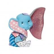 Baby Dumbo Figurine