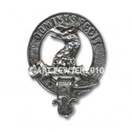 Baird (of Auchmedden) Clan Crest Key Fob