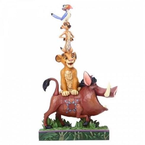 Disney Traditions Balance of Nature (Lion King Figurine)