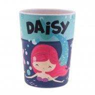 Bamboo Crew Beaker Mermaid Daisy