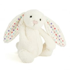 Bashful Dot Bunny Medium 31cm