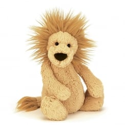 Bashful Lion Medium 31cm