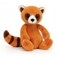 Bashful Red Panda - Medium