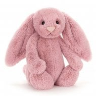 Bashful Tulip Pink Bunny Med