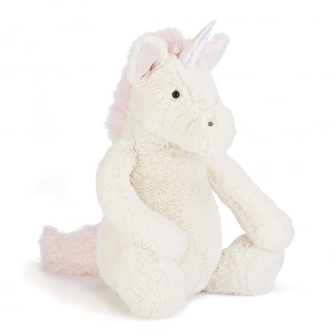 Jellycat Bashful Unicorn Huge 51cm