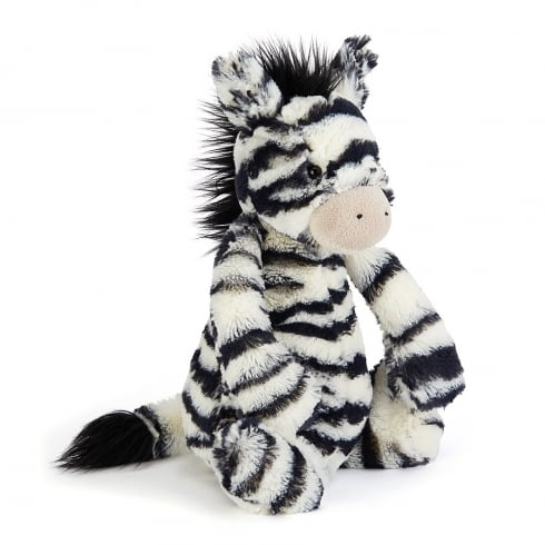 Jellycat Bashful Zebra Medium 31cm