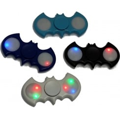 Bat Finger Spinner LED