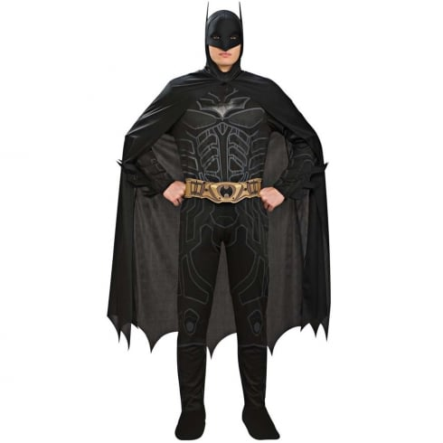 Batman The Dark Knight Costume Large