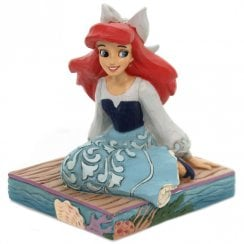 Be Bold Ariel Figurine