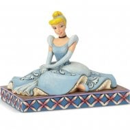 Be Charming Cinderella Figurine