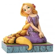 Be Creative Rapunzel
